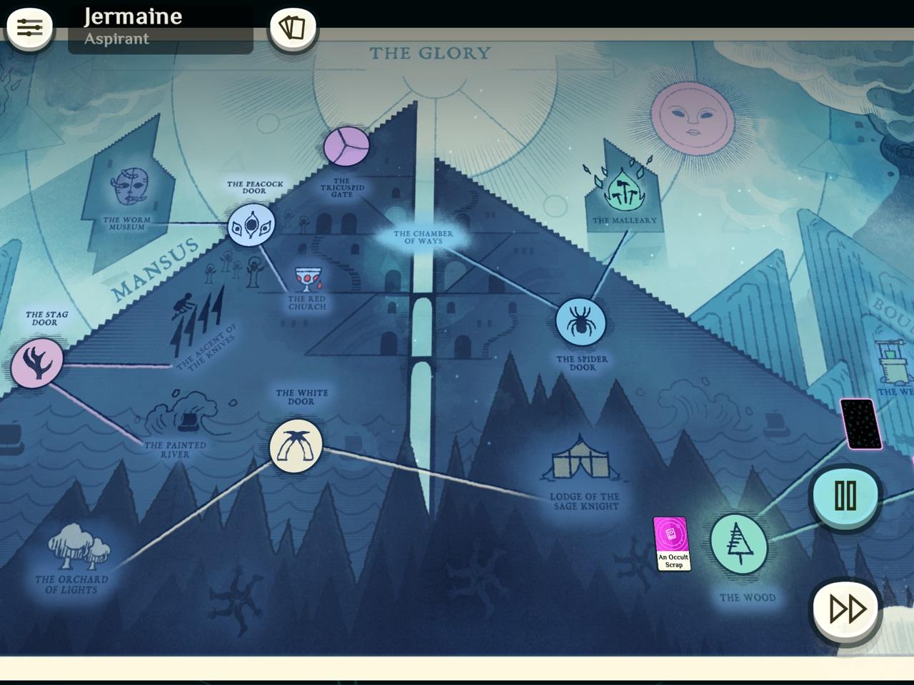 Review: Cultist Simulator's mobile port sacrifices unbelievers but