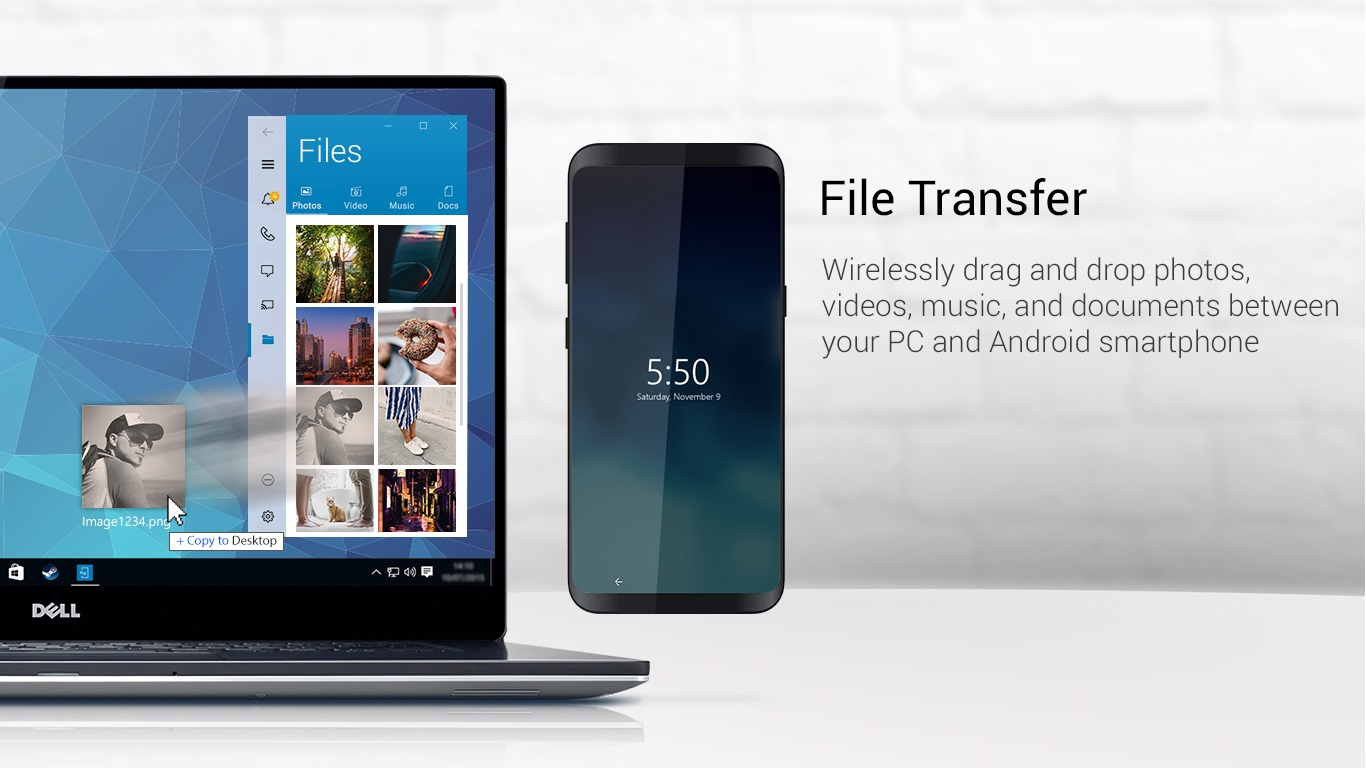 Dell Mobile Connect app gets a big upgrade to version 2 - MSPoweruser