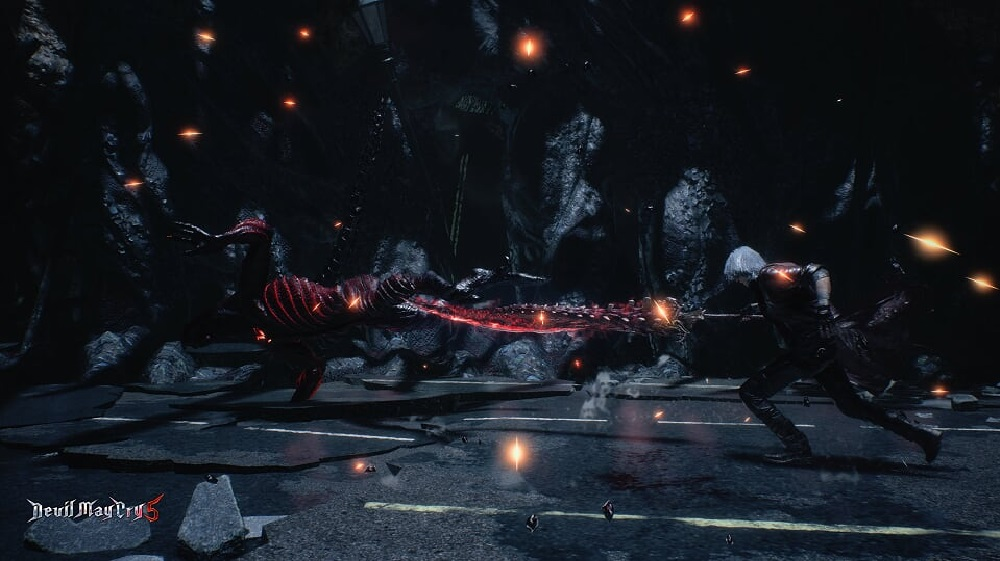 Review: Devil May Cry 5 is a return to hardcore hack-and-slash fans have been craving for 3