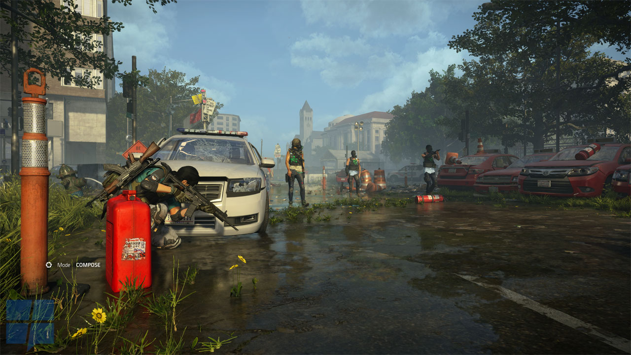 photo of Win a digital copy of The Division 2! image