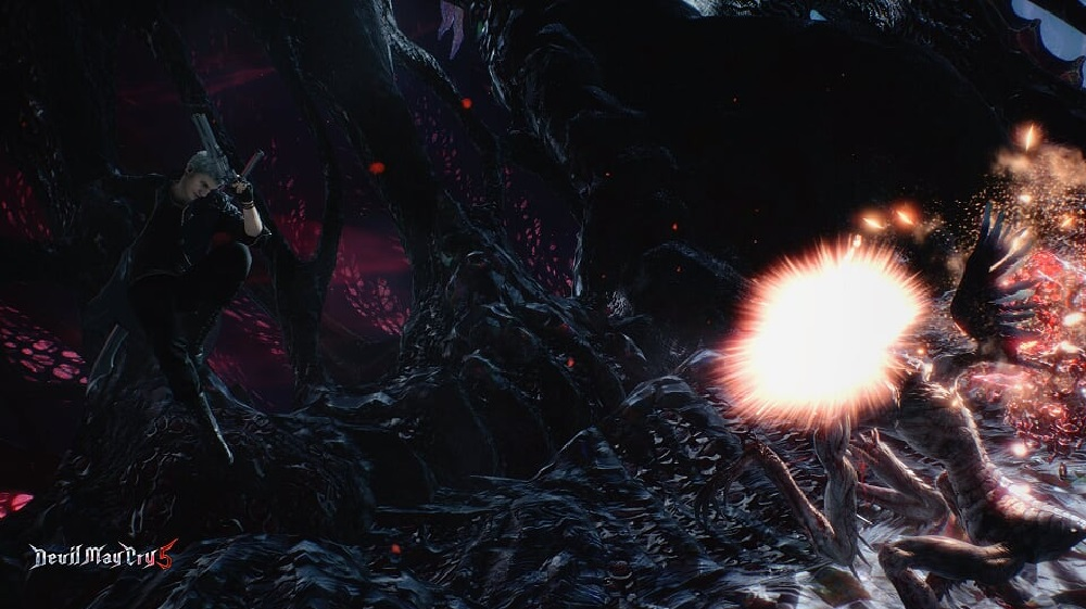 Review: Devil May Cry 5 is a return to hardcore hack-and-slash fans have been craving for 4