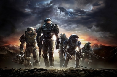 Halo: Reach launches on PC and Xbox 7