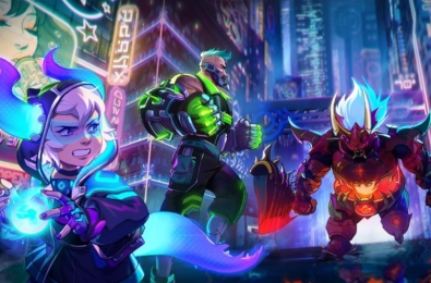 Heroes of the Storm is set to remove real-money gambling 6