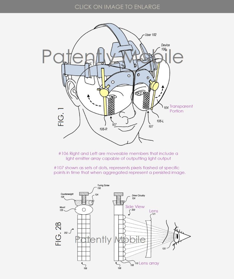 "Truly scary HoloLens patent could offer ""practically unlimited"" field of view 2"
