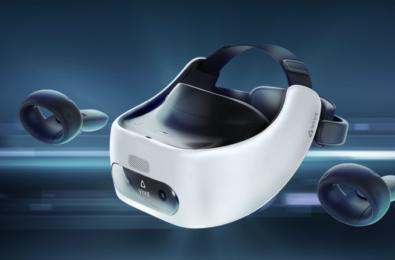 HTC's enterprise focused HTC Vive Focus Plus heads to shelves next month 7
