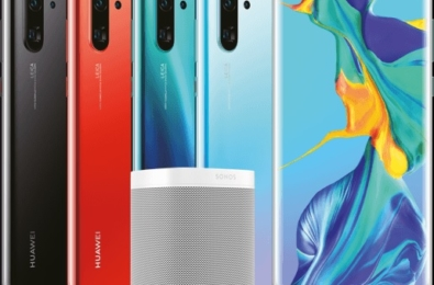 Deal Alert: Huawei P30 is $213 cheaper today! 1