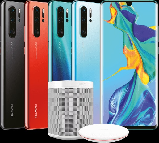 These are the Huawei phones that will be updated to Android 10 - MSPoweruser