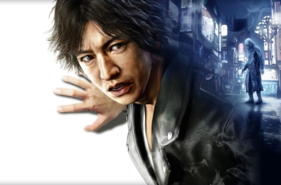 Sega's awesome-looking Judgment releases this June 3