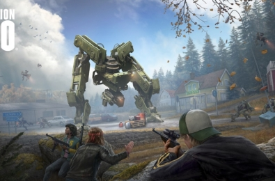 Review: Generation Zero offers a solid world to shoot but it's technically marred 10