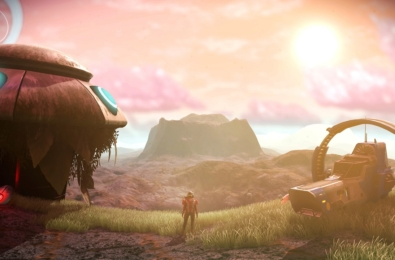 No Man's Sky is getting a free full-fledged VR mode and it looks brilliant 15