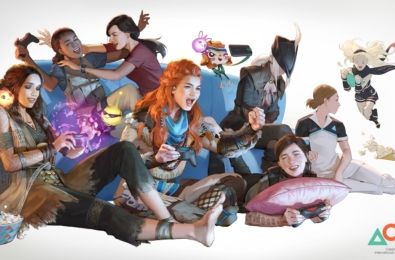 PlayStation releases free theme for International Women's Day 5
