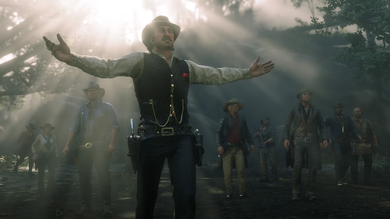 Get free gold and money in Red Dead and GTA Online by