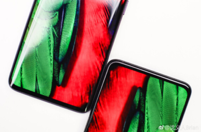 Leak suggests a new type of pop-up selfie camera in the Oppo Reno smartphone 6
