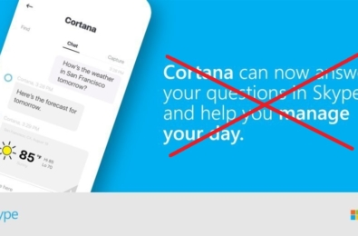 Skype hangs up on Cortana bot, hands over call to Alexa 2