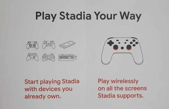 "Xbox CFO on Google Stadia: ""Cloud Won't Match Local Experience"" 1"