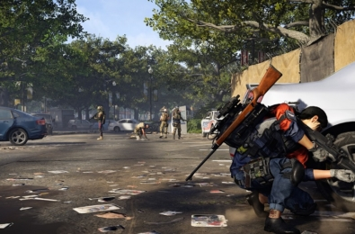Deal Alert: Tom Clancy's The Division 2 game is now available for just $2.99 on Xbox 1