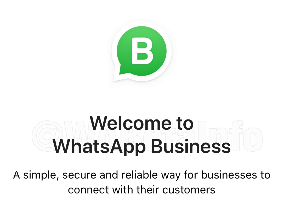 Whatsapp Business For Ios Now Available In Some Markets Mspoweruser
