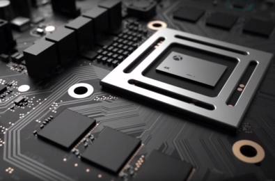 Next Xbox and PS5 are both aiming higher than Google Stadia's 10.7 teraflop GPU 8