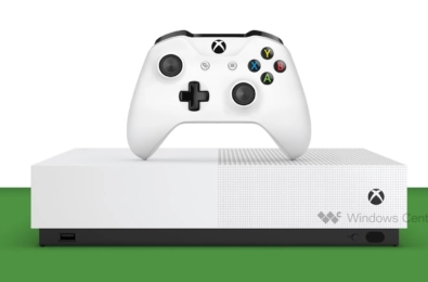 Xbox One S All-Digital Edition allegedly releases May 7th, box-art leaked 1