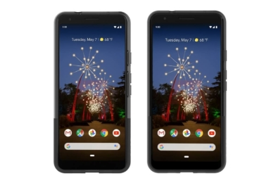 Google Pixel 3a XL sighting affirms expected release date 11