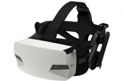 Acer enters high-end VR headset market with its new ConceptD OJO 6