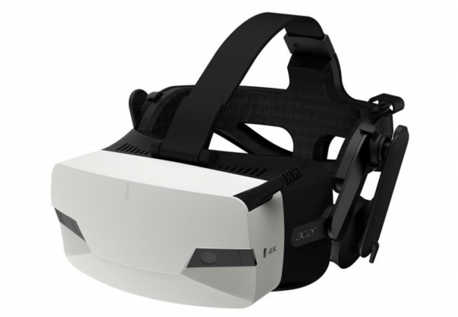 Acer enters high-end VR headset market with its new ConceptD OJO 1