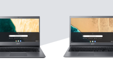 Acer launches two new business focused Chromebooks 12