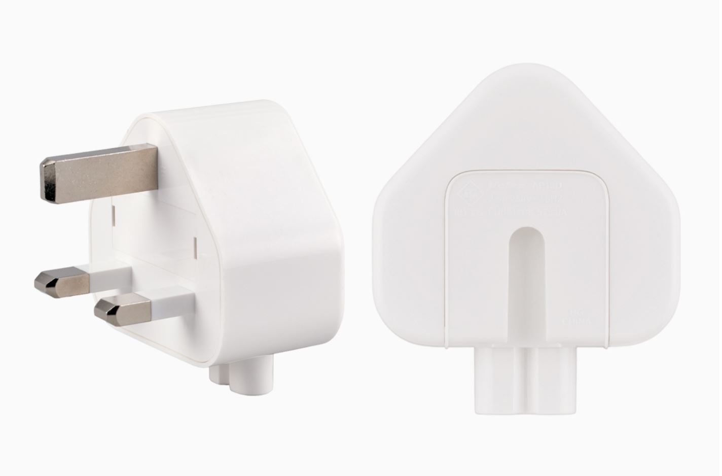 Apple Announces Recall Program For Three-Prong AC Wall Plug Adapter