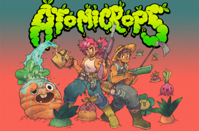 Preview: Atomicrops is a farming roguelike that will keep you hooked for hours 33
