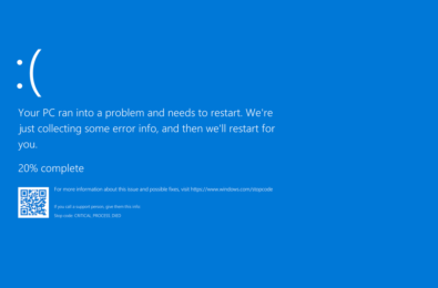 HP fixes KB4556799 BSOD issues via Windows Update 36