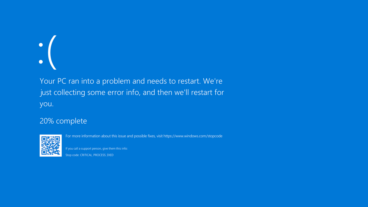 January Windows 10 Cumulative Updates reportedly causing BSOD and app crashes for some - MSPoweruser - MSPoweruser