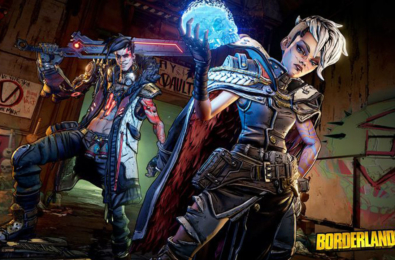 Borderlands 3 to release later this year with fancy new box art 2
