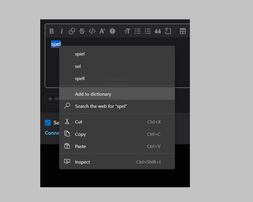Microsoft finally brings spell checker to Edge Canary users 1