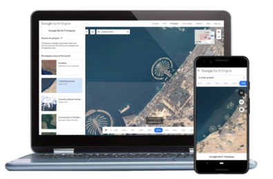 Google Earth now works in Microsoft Edge, Firefox and Opera browsers 1