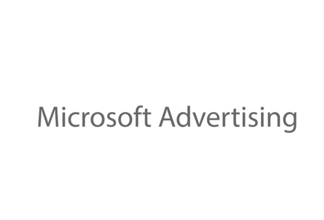 microsoft is changing the name of bing ads to microsoft