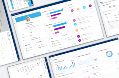 Microsoft Dynamics 365 Customer Insights allows businesses to deliver personalized customer experiences 3