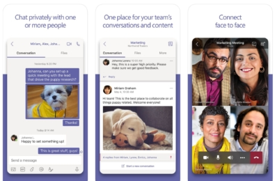 Microsoft Teams for iOS updated with a couple of important new features and bug fixes 20