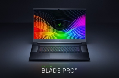 Razer announces redesigned 17-inch gaming laptop with up to NVIDIA RTX 2080 graphics 23