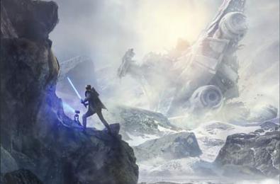 Star Wars Jedi Fallen Order has an amazing trailer that's peak Star Wars 17