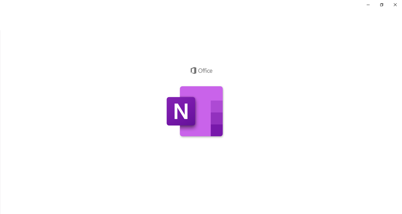 Microsoft rolls out a new update for OneNote Beta for