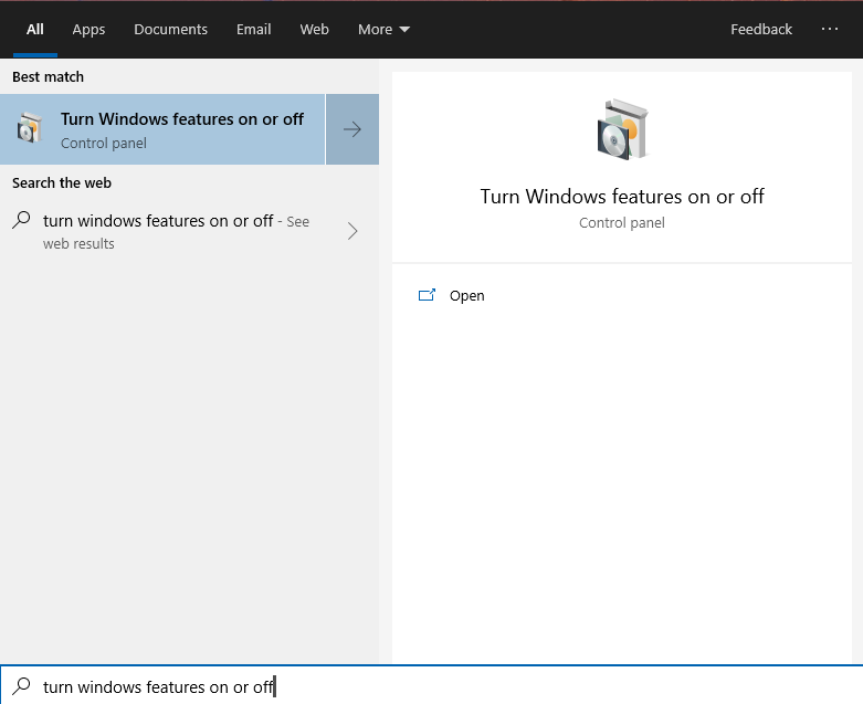 Here's how to enable and use Windows Sandbox on May 2019