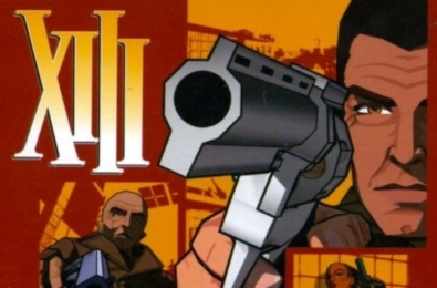 Cel-shaded shooter XIII is getting a remake 29