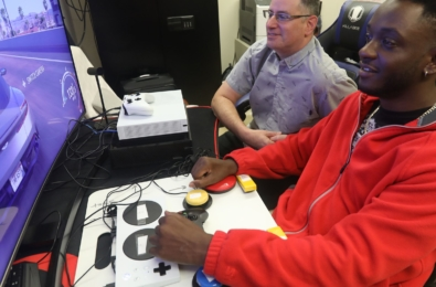 Microsoft to provide Xbox Adaptive Controller units to veterans rehab centers in the US 6