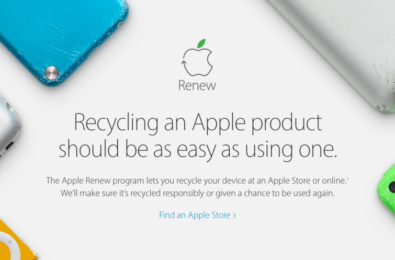 Apple now expanding global recycling program to US Best Buy and Netherland KPN retailers 29