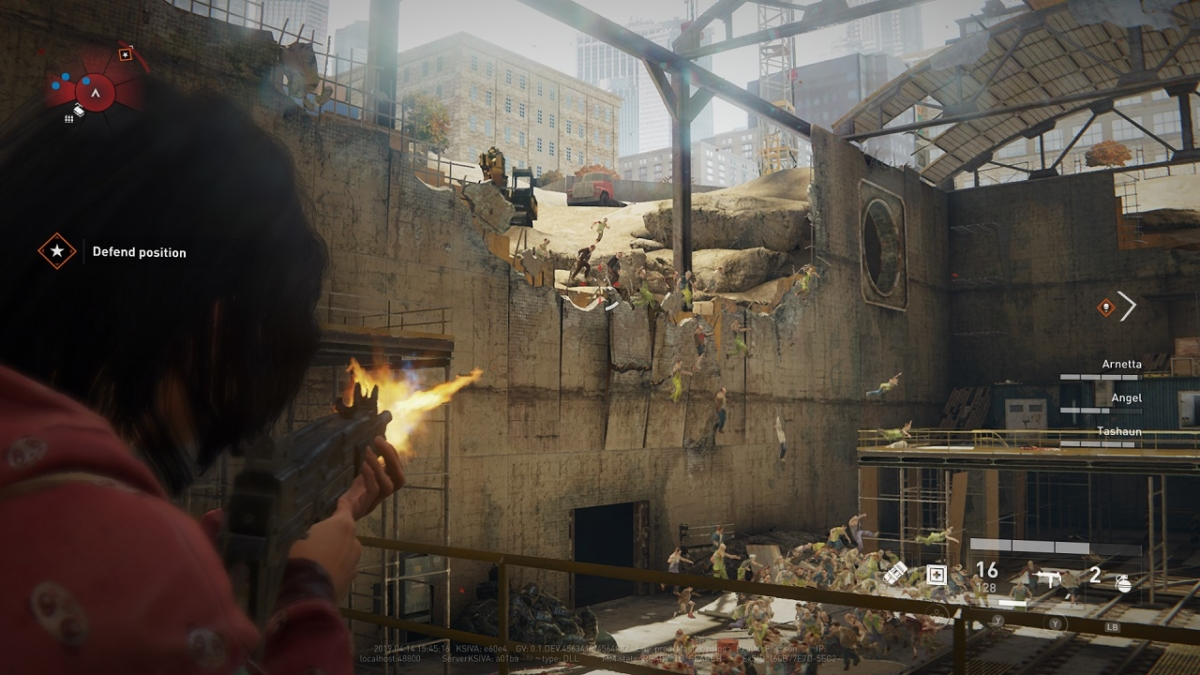 Review: World War Z is a thrilling co-op shooter that puts awe back into the genre 2