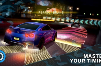 Forza Street is a free-to-play PC game and the worst Forza game to date 12