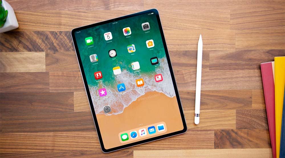 Apple may release three more iPads this year (and we probably already know what they are)