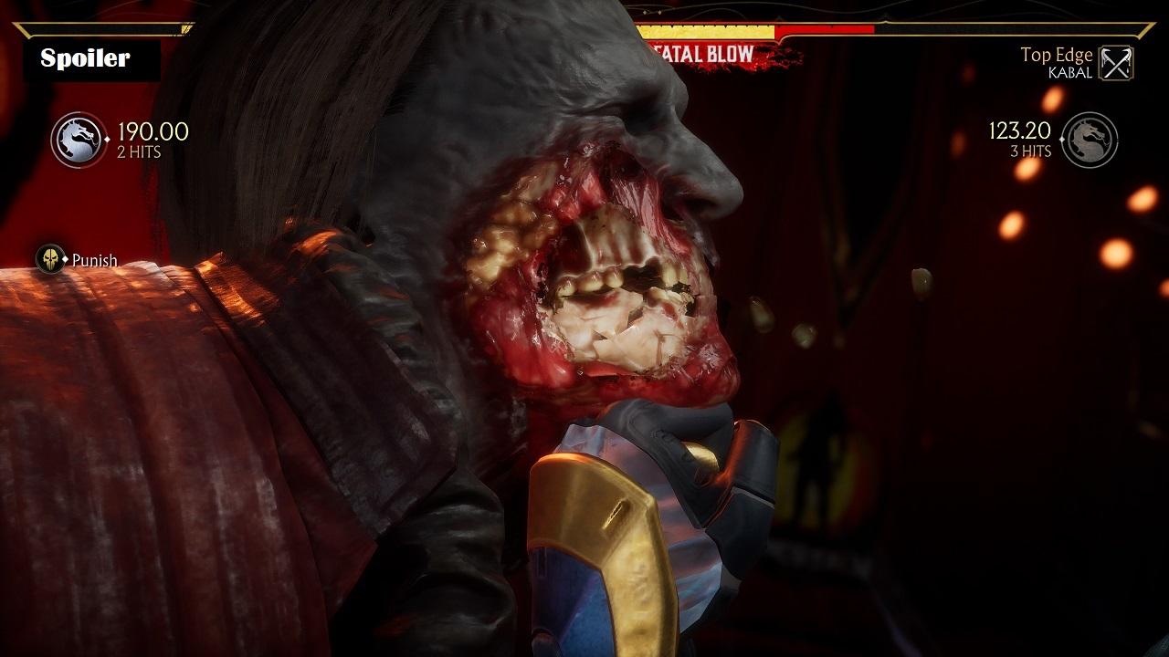 Mortal Kombat 11 ranked mode finally arrives tomorrow