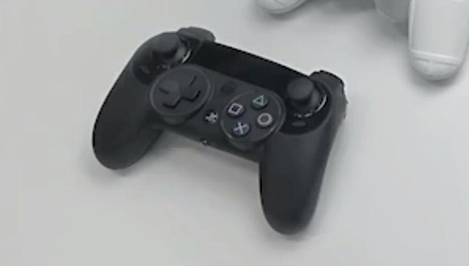 These PlayStation 4 controller prototypes may have been forged in