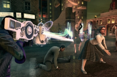 Saints Row IV: Re-Elected coming to Nintendo Switch 17
